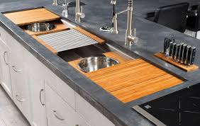 The Galley Kitchen Kitchen Sink Selection Immerse St Louis