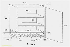 largeur cuisine largeur plan travail cuisine captivant largeur plan travail cuisine