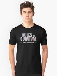Of Survival Of Survival Unisex T Shirt By Purpleandorange Redbubble