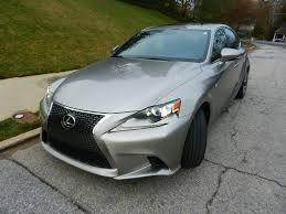 lexus is f sport 2015 2015 lexus is 350 f sport awd cbs atlanta