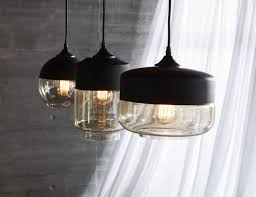 black globe pendant light modern black globe pendant ceiling light l hubsch