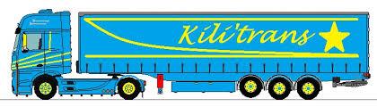 personnalisation sur camion page 157 camions poids lourds