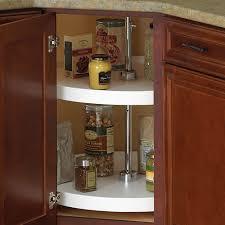 organize lazy susan base cabinet corner kitchen cabinet lazy susans organize it