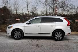 volvo xc60 2016 used 2016 volvo xc60 awd 5dr t6 premier 4 door sport utility in