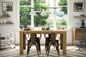 Dining Chairs With Metal Legs Dining Room White Chair With Metal Legs Chippendale Dining