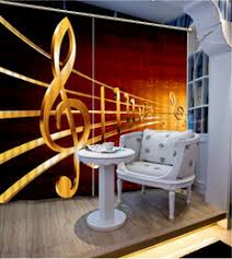 Musical Note Decorations Discount Music Notes Decorations 2017 Music Notes Room