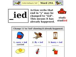 y to ies words worksheets 28 templates these worksheets