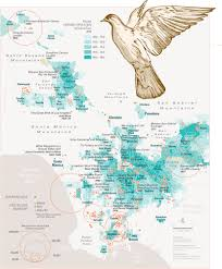 Louisiana Parish Map With Cities by Mapping La U0027s Long Tradition Of State Sanctioned Racial Violence