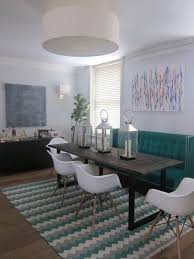 Top  Best Dining Room Banquette Ideas On Pinterest Kitchen - Dining room table with sofa seating