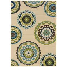 Green And Brown Area Rugs 52 Most Brilliant Swanky Chobi Ziegler Green Area Rug By Momeni In