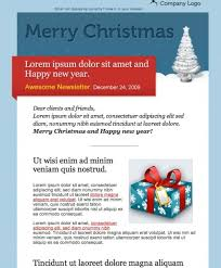 xmas christmas html email template webabout org