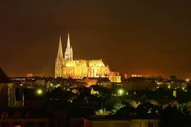 bureau de change chartres chartres cathedral clad in a garment of gems europe up