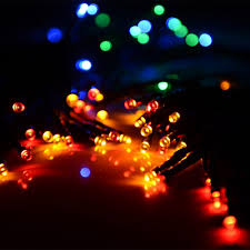 Ebay String Lights by 56ft Solar Powered 100 Led String Fairy Light Waterproof Outdoor
