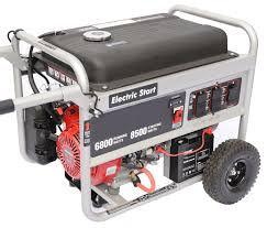 pstf8500 tri fuel generator 8 500 starting watts 6 800 running