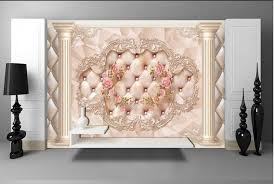 Roman Home Decor Aliexpress Com Buy Custom 3d Mural Wallpaper European Style