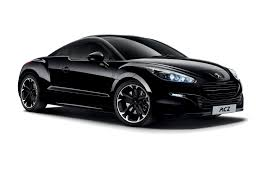 peugeot rcz 2012 peugeot rcz by car magazine