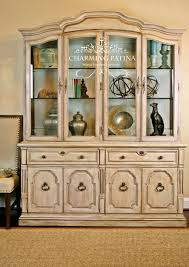 china cabinet china cabinet farmhouse espresso finish and buffet