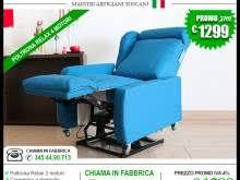 poltrone per invalidi poltrona relax due motori annunci in tutta italia kijiji