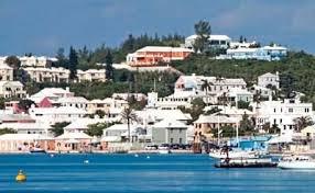 bermuda cruise from florida