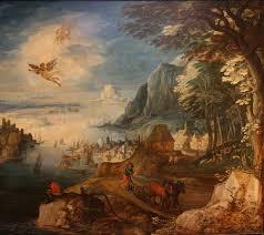 Classic Paint File Joos De Momper Icarus Jpg Wikimedia Commons
