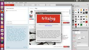 how to install program on ubuntu install fritzing 0 9 3b