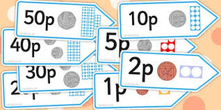 money u0026 coins primary resources maths currency pounds euro