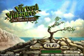 Andriod Games Room - virtual villagers 4 free download for android android games room