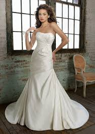 Mermaid Wedding Dresses 2011 Mermaid Inspired Beauty For Your Wedding Day