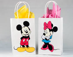 mickey minnie etsy