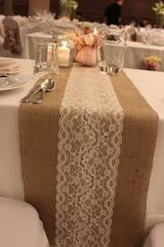 burlap decorations for wedding rustic wedding decorations best photos wedding ideas