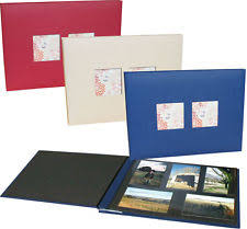 Photo Albums With Sticky Pages Photo Albums U0026 Storage Ebay