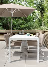 High Patio Table High End Patio Furniture Options For Spring
