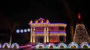 christmas light show packages video this local star wars themed light show is a holiday
