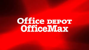 Office Depot by Office Depot And Officemax Logos Youtube