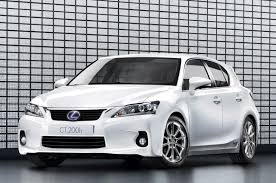 lexus models 2015 2012 lexus ct 200h information and photos zombiedrive