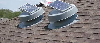 solar fanatics solar attic fans skylights austin tx