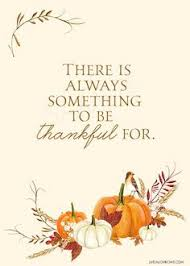 this thankful printable with the quote there is always