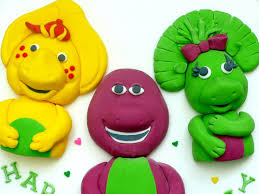 barney friends topper nina suriatmojo flickr