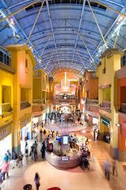 Miami International Mall Map by Media Dolphin Mall