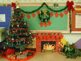 Classroom Door Christmas Decorations 56 Best Christmas Decorations Images On Pinterest Christmas Door