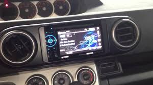scion xb 2008 with new avh p2400bt youtube