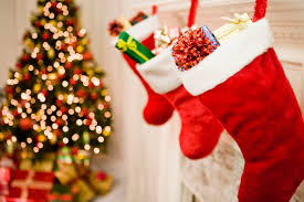 free pattern and directions sew a christmas stocking