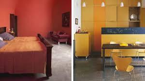 couleur chaude pour une chambre emejing chambre couleurs chaudes photos matkin info matkin info