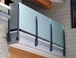25 best glass railing ideas on pinterest glass balustrade
