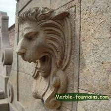 lion heads for sale lion wall fountains for sale