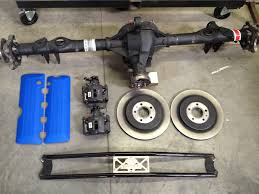 2013 mustang rear axle 2013 gt500 rear axle assembly torsen lsd w brakes the mustang