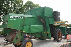 volvo 800 truck for sale used volvo 800 combine harvesters price 7 000 for sale mascus usa