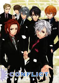 yusuke brothers conflict brothers conflict mobile wallpaper 1059530 zerochan anime image