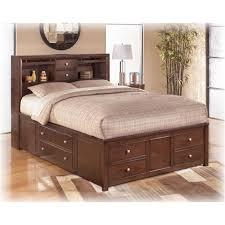 ashley storage bed b418 65 ashley furniture jett bedroom queen storage bed
