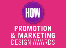marketing design honored to judge this year s how promotion marketing design